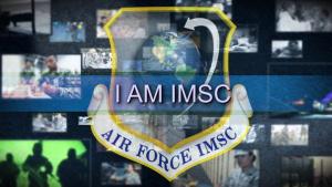 MSgt McKinzie Nash - I Am IMSC Nash