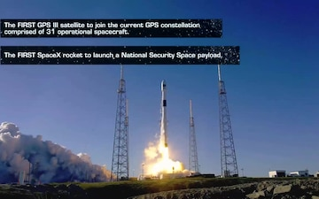 """Global Positioning System 2.0 Series: """"Start of a New Era"""""""