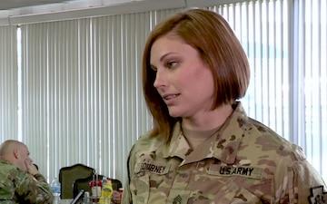 Military Family Education Program