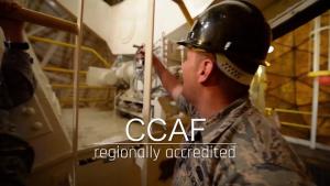 CCAF One