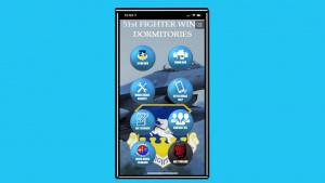 Osan Air Base Dorm App