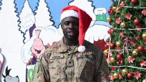 Spc Courtney Wisdom Holiday Greeting 2019
