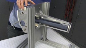 High Strain Composite Booms Deploy Satellite Technology - Roccor, LLC.