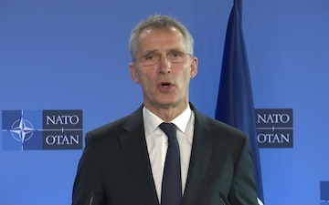 NATO Secretary General Joint Press Conference with Prime Minister of Bulgaria (Q&A)
