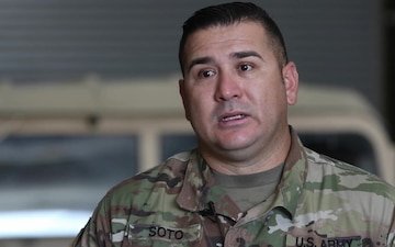 This is the Army Reserve: Staff Sgt. Abel Sotobanda