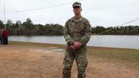 Fort Benning Ranger Graduation