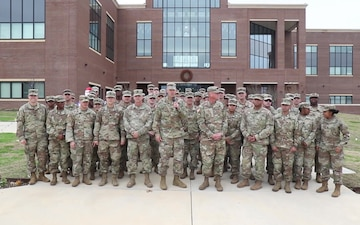 46th Engineer Combat Battalion Shout Out to the Army Black Knights
