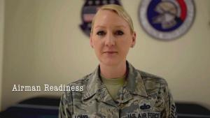 Mobile Airmen Readiness Center