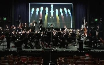 Naval Station Newport / Naval War College Holiday Concert