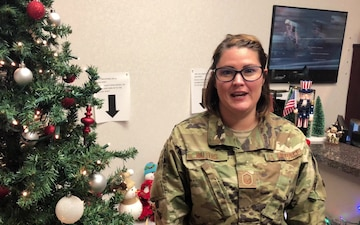 121 Air Refueling Wing Holiday Shoutouts