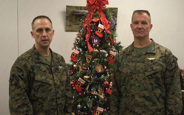 2nd MAW Holiday Message 2019