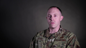 MSgt Joseph Russell Resilience Interview