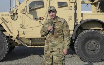 Lt. Col. Elijah Brown