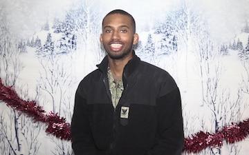 Christmas Shoutout-AT3 Marcus Gary