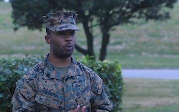 *Interview* PSYOP Marine tells what he looks for in potential applicants