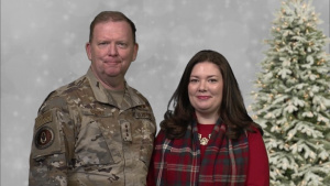 2019 Holiday Greetings - Air Force Reserve Command