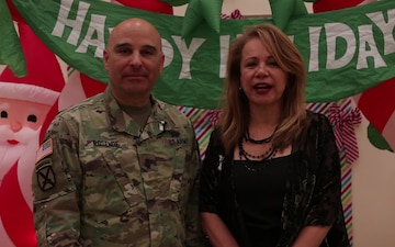 Happy Holidays and Season Greetings from the 63rd Readiness Division