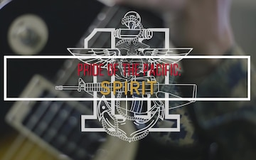 Pride of the Pacific: Spirit
