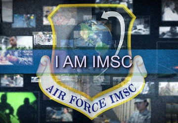 Leroy Ainsworth - I AM IMSC