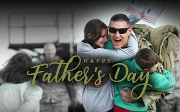 Father's Day - A Father Is … (video animation)