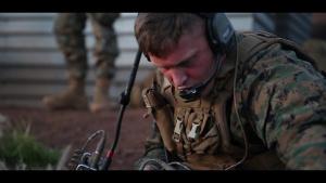 FSCEX II: 1st Battalion, 3rd Marine Regiment
