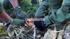 Land and Water Survival Training