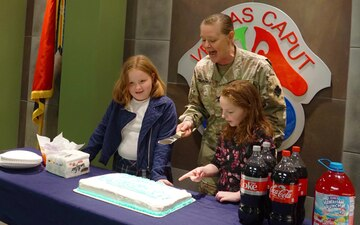88th Readiness Division Commanding General Holiday Message