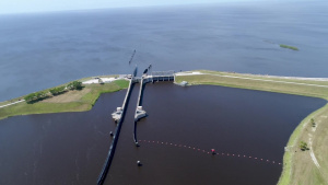 Col. Andrew Kelly on Lake Okeechobee's Water Levels