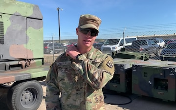 13th Expeditionary Sustainment Command Holiday Shout Outs