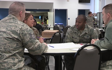 Training the Next Enlisted Leaders