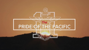 The Pride of the Pacific | Official Trailer