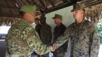 Marine Corps Forces South prepares to build upon strong partnership in Latin America, Caribbean region