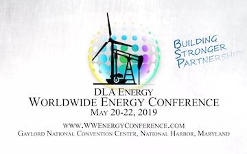DLA Worldwide Energy Conference 2019