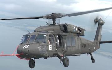 U.S. Naval Test Pilot School Overview Video