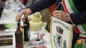 USAG Italy Meet the Mayors 2019