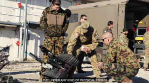 KFOR25 IN FOCUS: Task Force EOD
