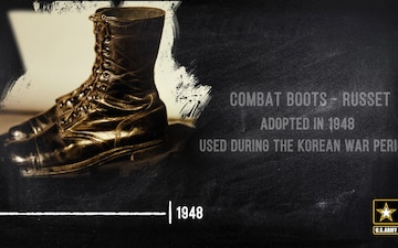 Boots Throughout History