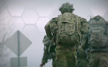 1st Stryker Brigade Combat Team, 4th Infantry Division State of the Brigade Promo