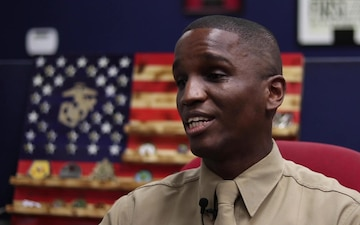 From the Brooklyn Projects to the Marines 1/2