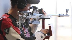 Fort Benning Soldier seeks spot on Team USA
