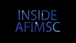 Inside AFIMSC Vol. 3 Ep. 1