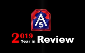 2019 End of Year Review