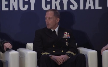 Surface Navy Association Annual Symposium - Day 2 - Transformation of the Navy Warfighter for the 21st Century
