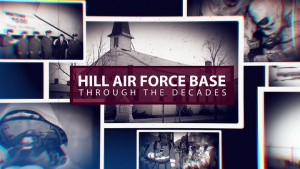 80 Years Of Excellence - Hill Air Force Base, UT