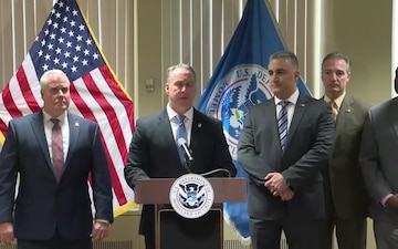 Acting ICE director addresses how sanctuary policies impact public safety