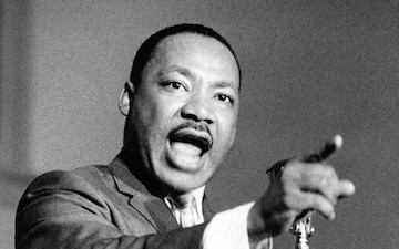 Liberty Minute Episode 26 – Martin Luther King Jr. Day