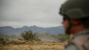 355th Civil Engineer Squadron Integrated Base Defense Training