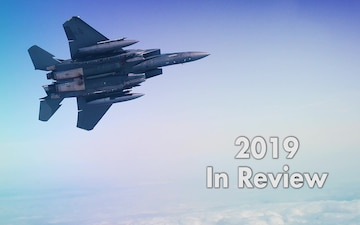 48th Fighter Wing Year in Review 2019