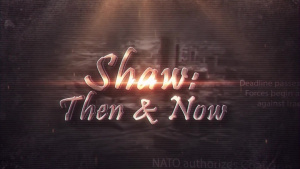 Shaw: From then until now