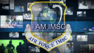 I Am IMSC Leighton
